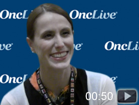 Dr. Tasian on Challenges in Treating Pediatric Patients With Ph-Like ALL