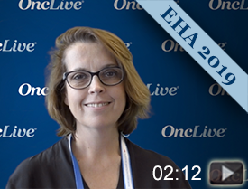 Dr. Tedeschi on Frontline Ibrutinib for Older Patients With CLL