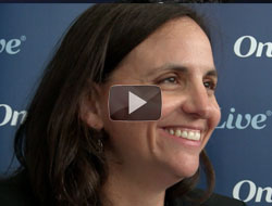 Dr. Temel on Anorexia and Cachexia in NSCLC