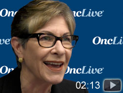 Dr. Tempero on the HALO 301 Trial for Pancreatic Cancer