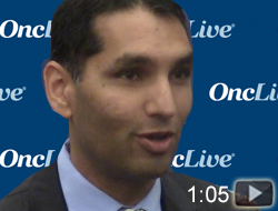 Dr. Rahul Tendulkar on Managing Side Effects of Radical Prostatectomy