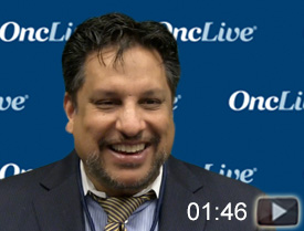 Dr. Tewari on the Trial Design With Cemiplimab in Cervical Cancer
