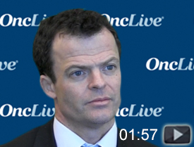 Dr. Powles on PD-L1 as a Biomarker in RCC