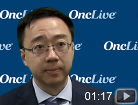 Dr. Ho on Frontline Treatment Regimens in mRCC