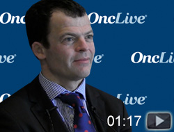 Dr. Powles on Durvalumab in Urothelial Cancer