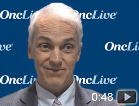 Dr. Martin on Subcutaneous Administration of Daratumumab in Multiple Myeloma