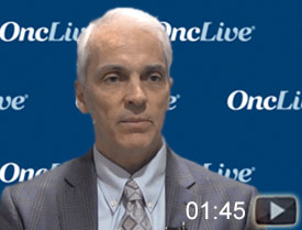Dr. Martin on Selinexor in Triple-Class Refractory Multiple Myeloma