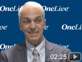 Dr. Martin on Biomarker-Driven Therapeutics in Multiple Myeloma