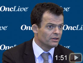 Dr. Powles on Monitoring Immunotherapy Effects in Patients with RCC