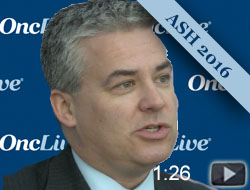 Dr. Thompson on Exciting Advancements in the Field of Multiple Myeloma