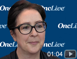 Dr. Tjan-Heijnen on Results of DATA Study in Breast Cancer
