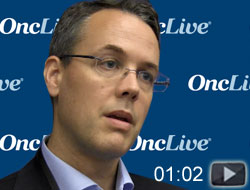 Dr. Arkenau on Advancements on Horizon in Gastric Cancer