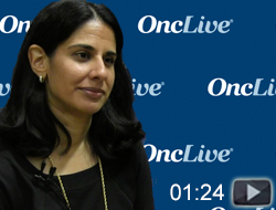 Dr. Tolaney on the Neoadjuvant Therapy for HER2-Positive Breast Cancer