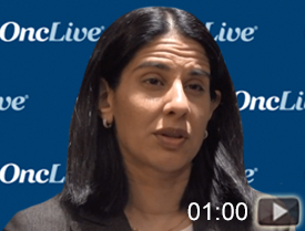 Dr. Tolaney on Novel Approaches in Treating HER2-Positive Breast Cancer