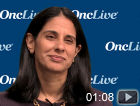 Dr. Tolaney on the Advantages of ctDNA Versus Tissue Biopsy in Breast Cancer