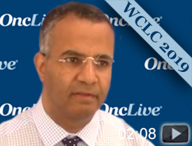 Dr. Tolba on Targeting NRG1 Fusions in NSCLC