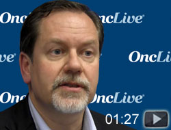 Dr. Tolcher on Utomilumab Plus Pembrolizumab in Advanced Solid Tumors