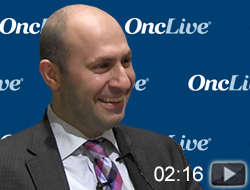 Dr. Choueiri on the Role of Traditional Agents in Kidney Cancer