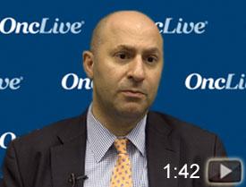 Dr. Choueiri on Checkpoint Inhibitors to Treat Sarcomatoid Carcinoma