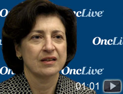 Dr. Topalian on Evolution of PD-1/PD-L1 Agents in Oncology
