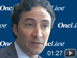 Dr. Touijer on Surgical Options for Patients with RCC