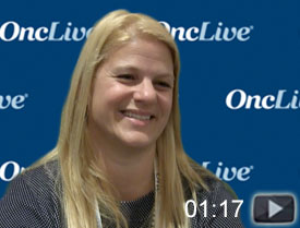 Dr. Traina on PARP Inhibition in BRCA-Mutated Breast Cancer