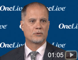 Dr. Trent on Research Efforts in Bone and Soft Tissue Sarcomas