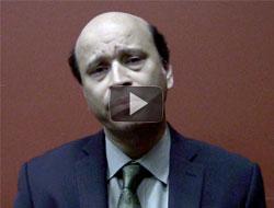 Dr. Debu Tripathy on the CDK4/6 Inhibitor PD 0332991