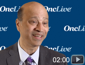 Dr. Tripathy on Personalized Therapy Options in Metastatic Breast Cancer