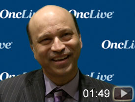 Dr. Tripathy on the Management of HR+ Early-Stage Breast Cancer