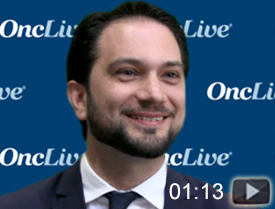 Dr. Trombetta on Recurrent NRG1 Rearrangements in Invasive Mucinous Adenocarcinoma