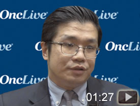 Dr. Tsao on Improving Outcomes in RCC