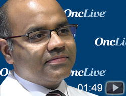 Dr. Turaga Discusses Current Surgical Setting of Sarcoma