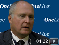 Dr. Twardowski on Sequencing Therapies for Patients With mCRPC