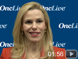 Dr. Tsimberidou on the Impact Trial in Patients With Advanced Cancer