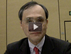 Dr. Uesaka on Gemcitabine vs S-1 in Pancreatic Cancer