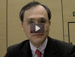 Dr. Uesaka on Gemcitabine vs S-1 in Pancreatic Cancer
