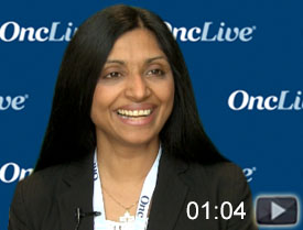 Dr. Ulahannan on the PRODIGE Trial in Pancreatic Cancer