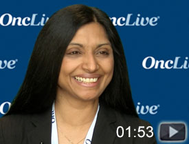 Dr. Ulahannan on the PRODIGE 35 Trial in Pancreatic Cancer