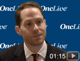 Dr. Unger on Utilizing a Multidisciplinary Team in Gastroesophageal Cancer