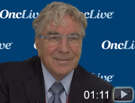 Dr. Untch on the Expanding Use of Biosimilars