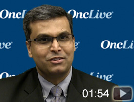 Dr. Upadhyaya on the Importance of Long-Term Follow-Up in Pediatric Patients With Ependymoma