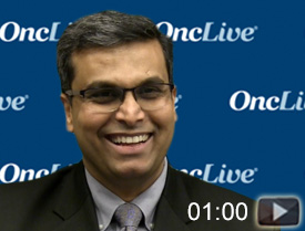 Dr. Upadhyaya Discusses Drug Development for Pediatric Patients With Brain Tumors