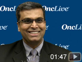Dr. Upadhyaya on the Design of the SJYC07 Trial in Pediatric Patients With Ependymoma