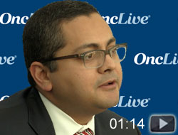 Dr. Usmani on Mechanisms and Response Rates With Daratumumab in Myeloma