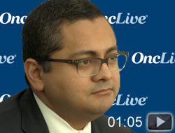 Dr. Usmani on Importance of CASTOR/POLLUX Trials in Myeloma