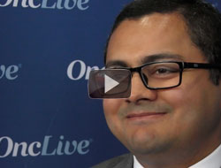 Dr. Saad Usmani on Daratumumab Monotherapy for Multiple Myeloma