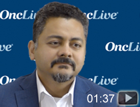 Dr. Usmani on CAR T Cells, Bispecific Antibodies, and ADCs in Multiple Myeloma