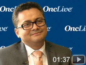 Dr. Usmani on PD-1/PD-L1 Inhibitors in Hematologic Malignancies