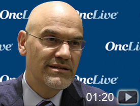 Dr. Uzzo on Unmet Needs in Kidney Cancer